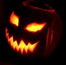 dødskultur halloween