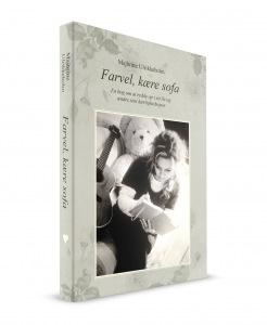 Farvel kære sofa - bog af Majbritte Ulrikkeholm