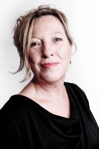 Psykoterapeut MPF Anette Siff Eskildsen