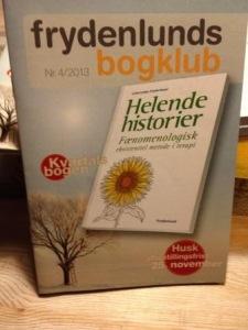 Helende Historier af Lotte Lykke Frederiksen