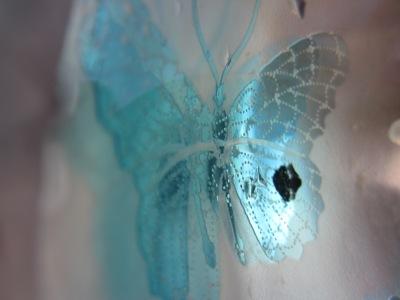 sommerfugl - majbritte ulrikkeholm