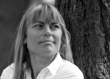 Psykoterapeut Katrine Boeck