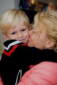 Familiecoaching & Terapi. Knus