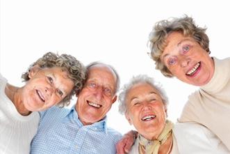Seniorer uden alder