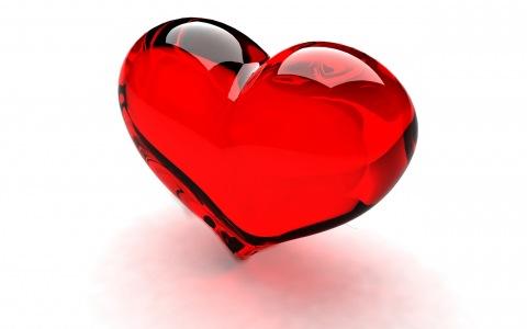 Hjerte energi