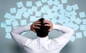 Struktur på arbejdsdagen skaber balance - og forebygger stress