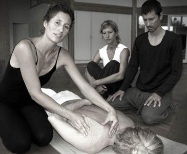 SAnum Yoga
