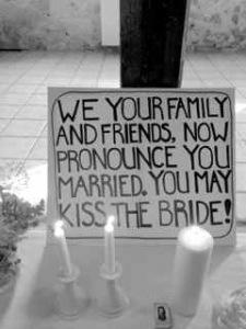 Ægteskabsløfte