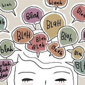 Tankemylder - sådan slipper du negative tanker