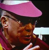 Dalai Lama i Lund