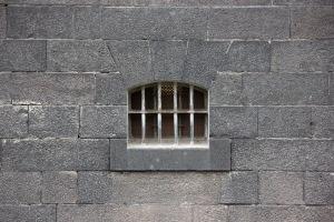 Mit indre fængsel