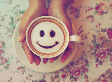 Corona nedlukningen - tips til hvordan du holder dig positiv