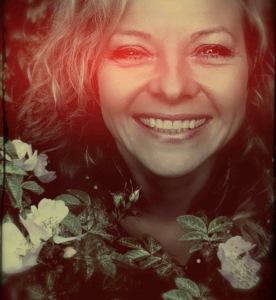 Majbritte Ulrikkeholm foto: Maiken Ingvordsen