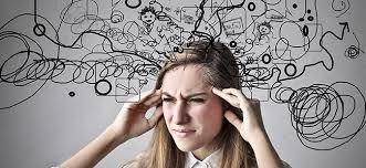 Bekymrings-centrifugen er en tidsrøver der skaber stress…