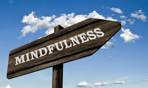 Vejen til Mindfulness