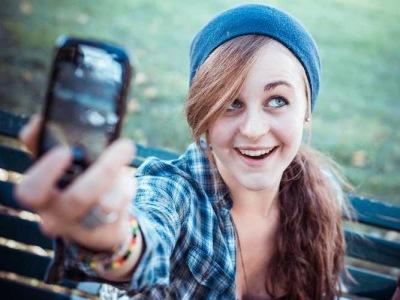 Selfies - er det dårligt at være selvoptaget?