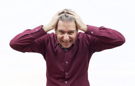 Stresset - din hjerne er din værste fjende. Læs hvorfor