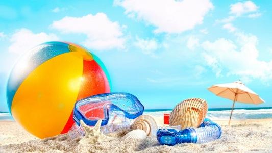 Sommerferie med eller uden børn