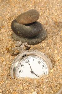 Hvordan får du mere tid?