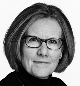 psykoterapeut Hanne Christensen