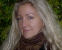 Blog forfatter