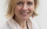 Susanne Glending - psykoterapeut og kranio-sakralterapeut