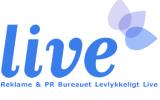 Reklamebureau og PR Bureau Levlykkeligt Live