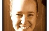 Line Larsen cand.mag. i Psykologi og Udviklingsprocesser