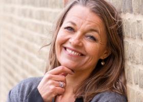 Psykoterapeut og spirituel vejleder Jane Mejlhede