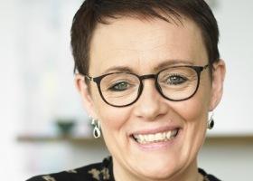 Psykoterapeut Henriette Boysen