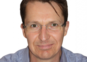 Psykoterapeut MPF og Familieterapeut - Thomas Bøttern