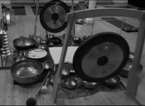 Klangmassage og lydterapi ved Anne Viese
