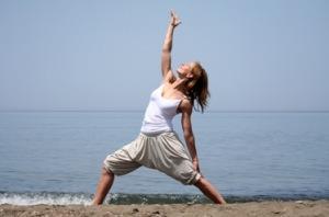Yoga-retreat i Grækenland - 1000 kr. RABAT